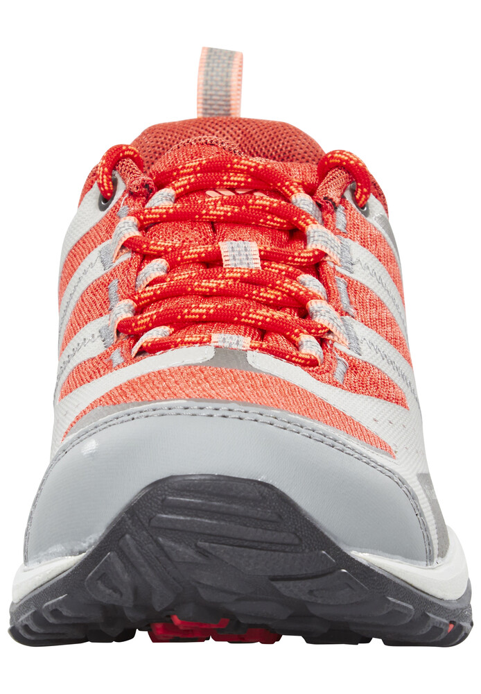 Columbia Peakfreak XCRSN XCEL Outdry Chaussures grisrouge